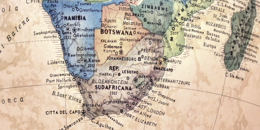 8 USEFUL WORDS YOU'LL NEED IN SOUTH AFRICA